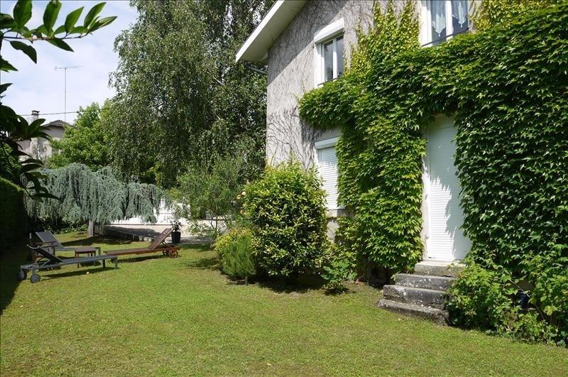 Vendita casa Vienne 338000€ - Fotografia 1