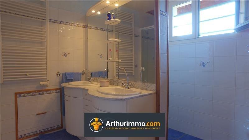 Sale house / villa St chef 265995€ - Picture 10