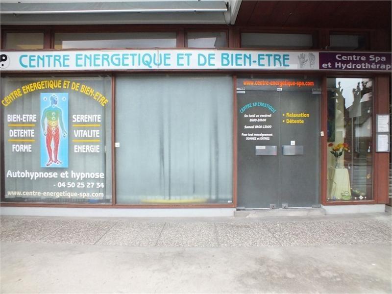 Vente Local d'activités / Entrepôt Bonneville 0