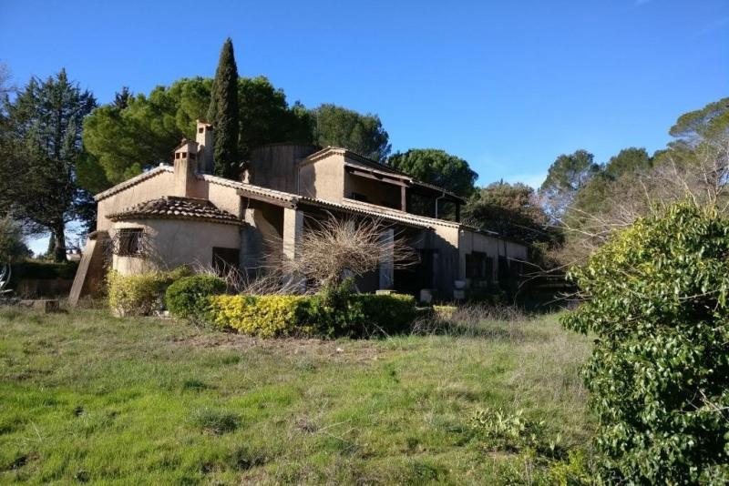 Vente maison / villa Le muy 572000€ - Photo 1