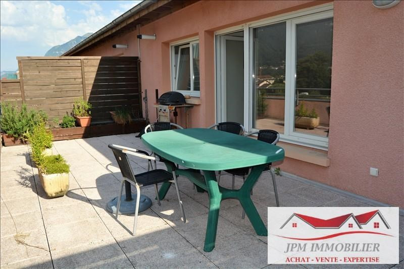 Sale apartment Scionzier 132500€ - Picture 3