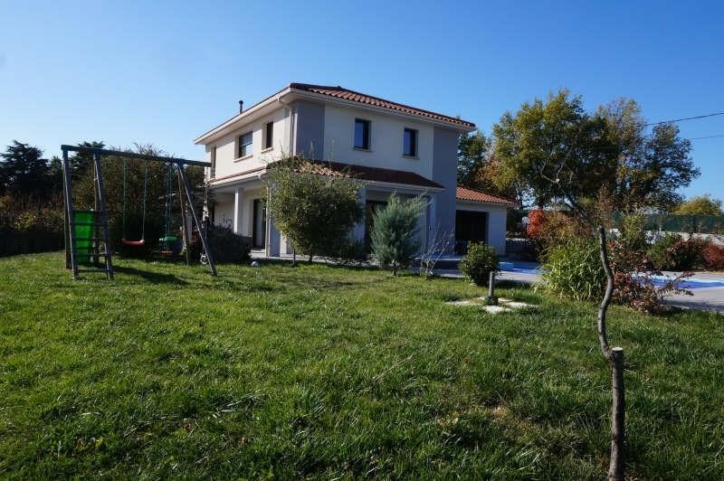 Vente de prestige maison / villa Vienne 570000€ - Photo 11