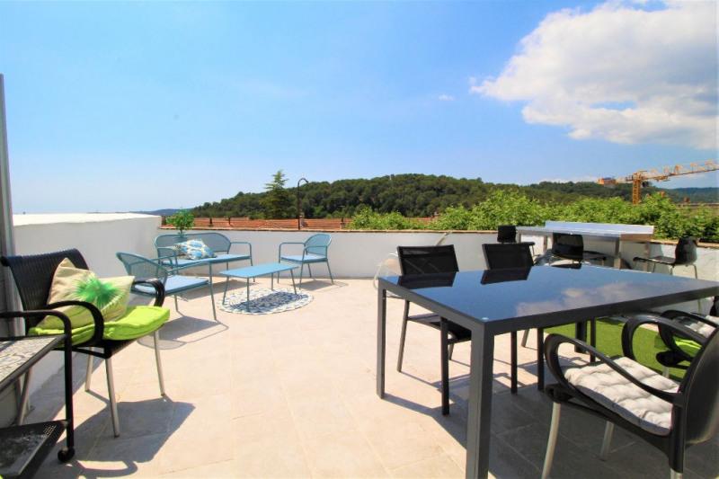 Sale apartment La colle sur loup 399000€ - Picture 1
