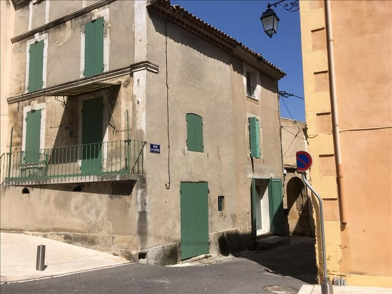 Rental apartment Eyguieres 450€ CC - Picture 6
