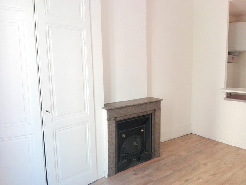 Rental apartment Villeurbanne 525€ CC - Picture 7