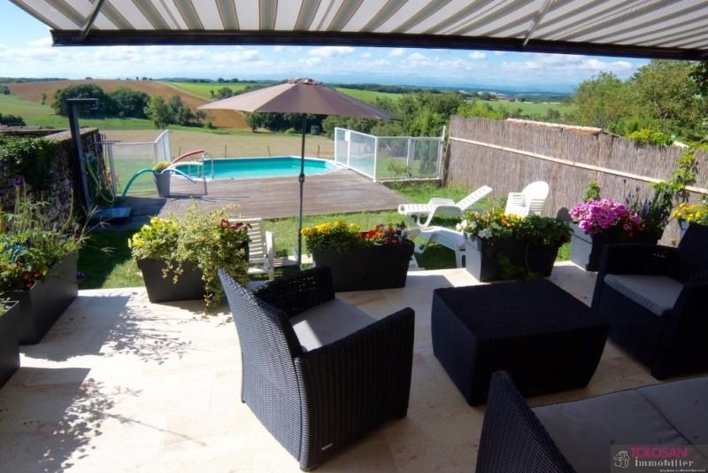 Vente de prestige maison / villa Villefranche 30 mn 666750€ - Photo 3