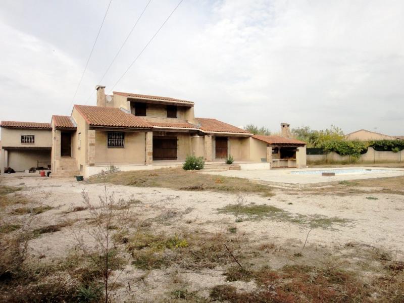 Vente maison / villa Marignane 364000€ - Photo 2