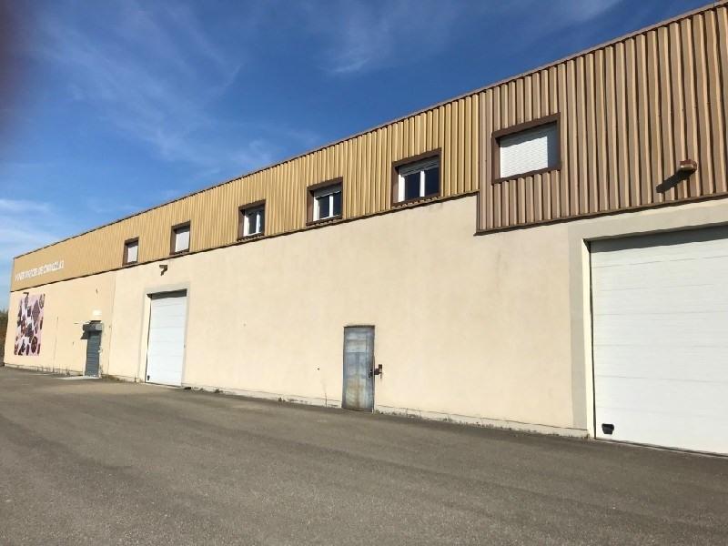Rental empty room/storage Sainte croix en plaine 8000€ CC - Picture 2