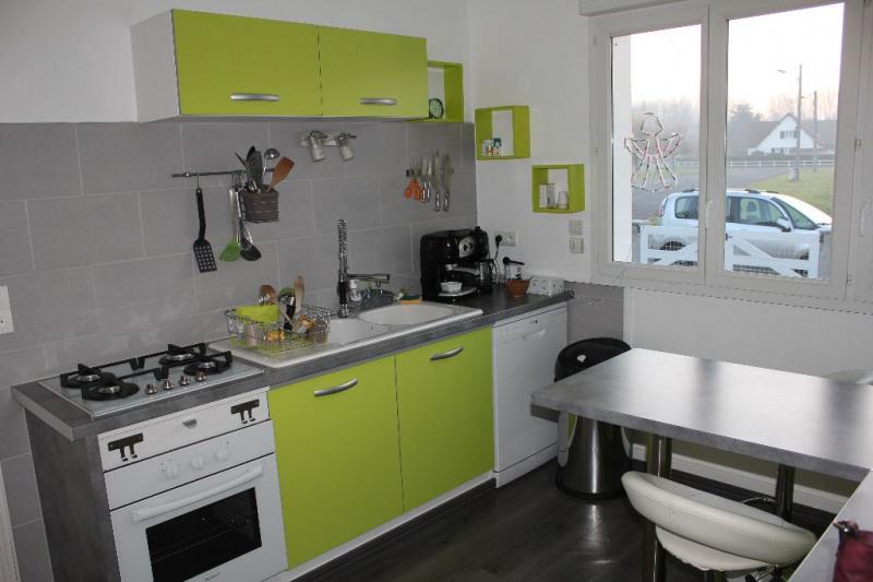 Sale house / villa Cucq 265000€ - Picture 3