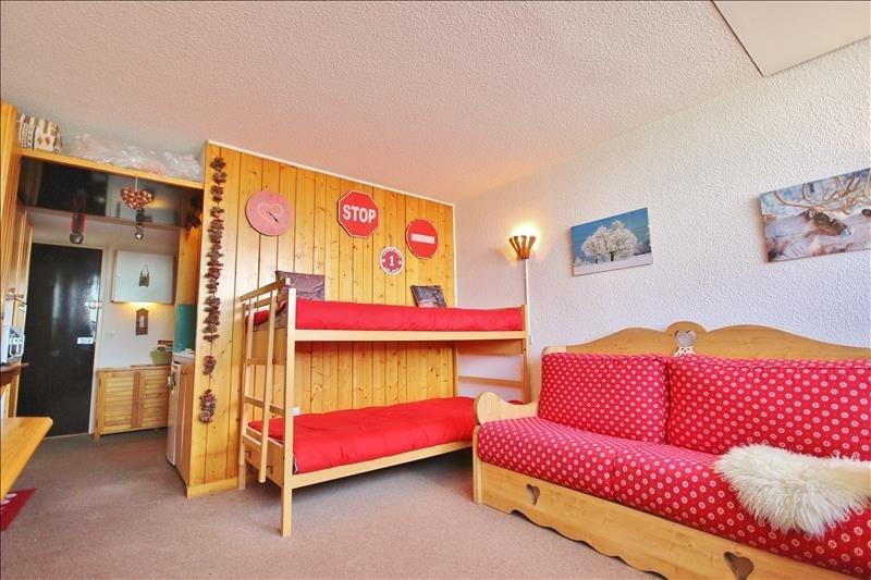 Vente appartement Les arcs 88000€ - Photo 2