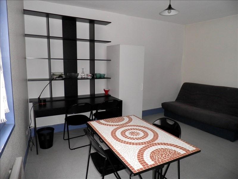 Rental apartment Le puy en velay 303,79€ CC - Picture 1