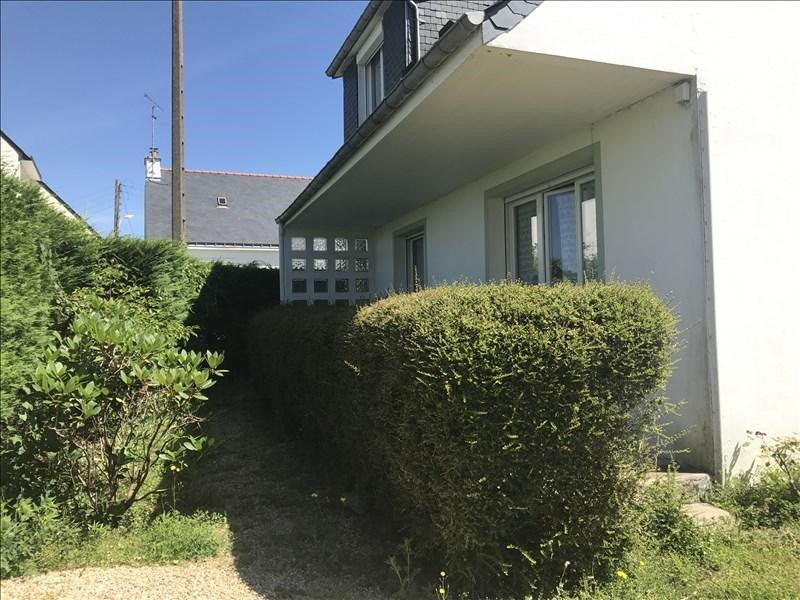 Sale house / villa Auray 151380€ - Picture 1