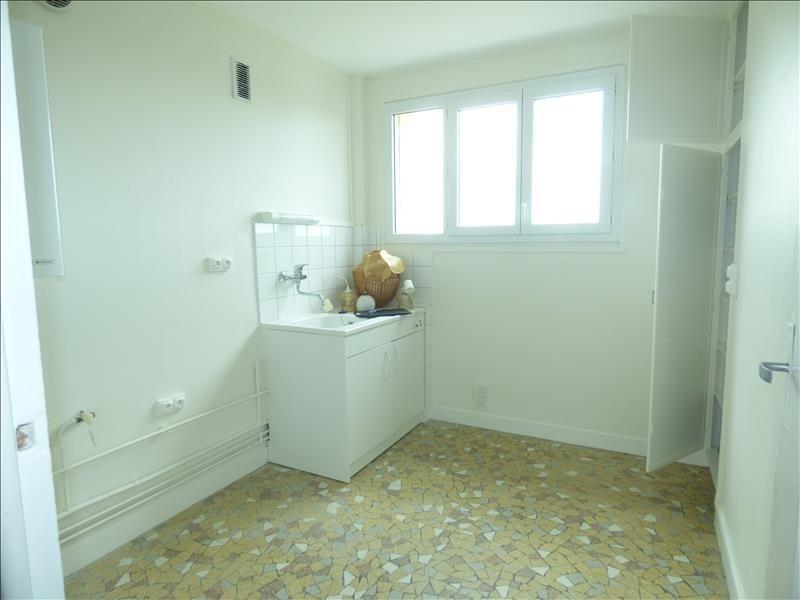 Rental apartment Moulins 515€ CC - Picture 9