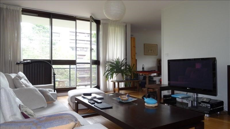Vente appartement Versailles 595 000€ - Photo 1