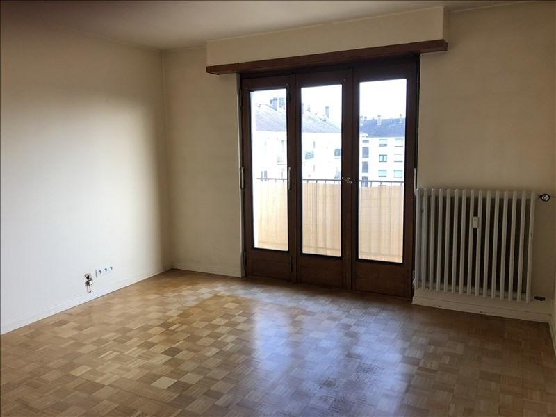 Verkauf wohnung Strasbourg 113400€ - Fotografie 1