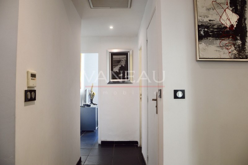 Vente de prestige loft/atelier/surface Juan-les-pins 355 000€ - Photo 17