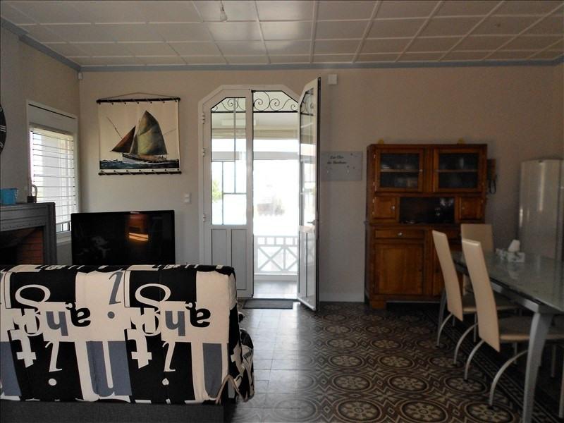 Sale house / villa St jean de monts 322500€ - Picture 1