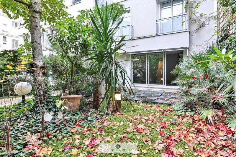 Location appartement Paris 17ème 1950€ CC - Photo 1