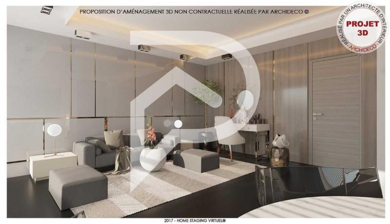 Sale apartment Saint leu la foret 120000€ - Picture 1