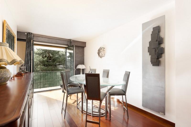 Престижная продажа квартирa Boulogne-billancourt 1196000€ - Фото 9