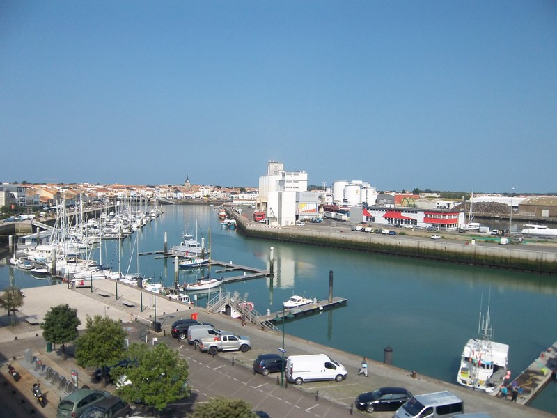 Vente appartement Les sables-d'olonne 227 500€ - Photo 1