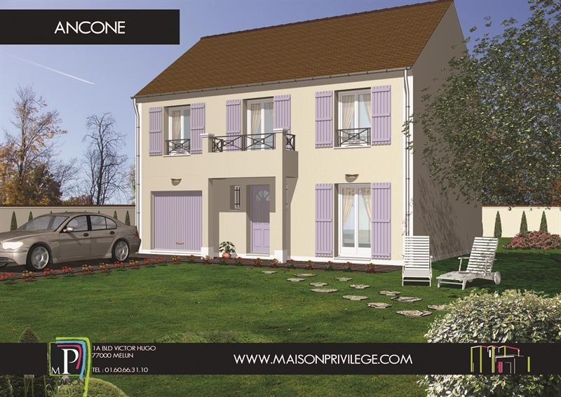 Maison  5 pièces + Terrain 425 m² Morsang-sur-Orge par MAISON PRISME