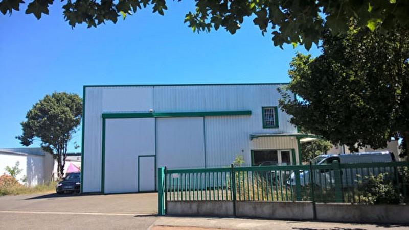 Location Local d'activités / Entrepôt Colomiers 0
