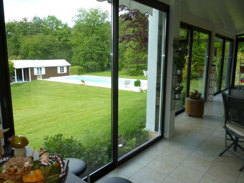 Vente maison / villa Eyliac 375000€ - Photo 4