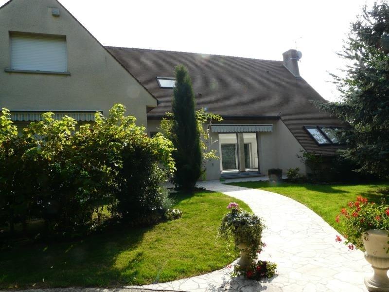 Vente de prestige maison / villa St nom la breteche 1095000€ - Photo 10