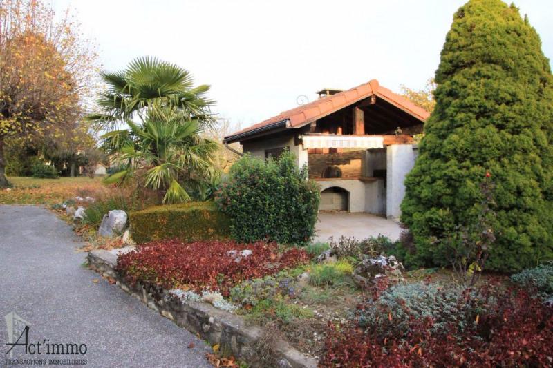 Vente maison / villa Champagnier 357000€ - Photo 3