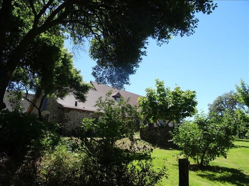Vente maison / villa Bourbon l archambault 375000€ - Photo 2