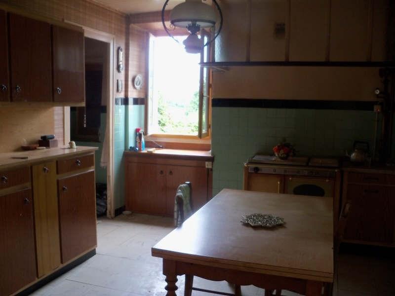Vente maison / villa St jean pied de port 208000€ - Photo 5