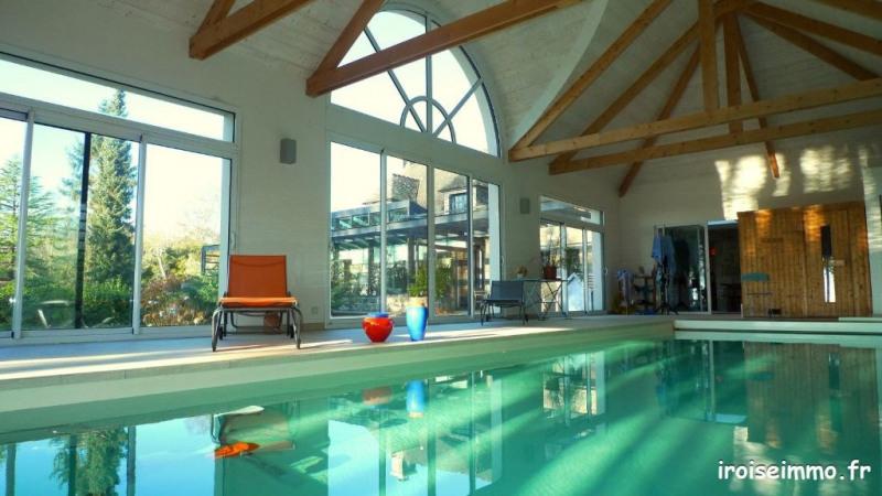 Deluxe sale house / villa Brest 988000€ - Picture 2