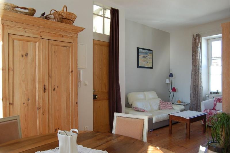 Vente appartement La rochelle 199000€ - Photo 1