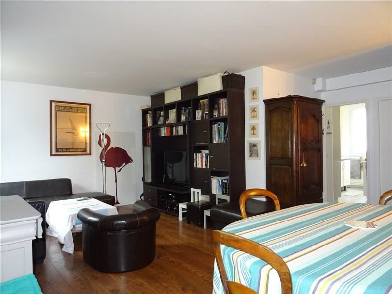 Sale apartment Le port marly 274000€ - Picture 3