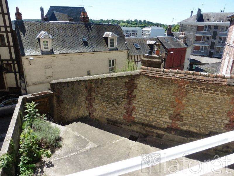 Vente appartement Lisieux 77 500€ - Photo 2