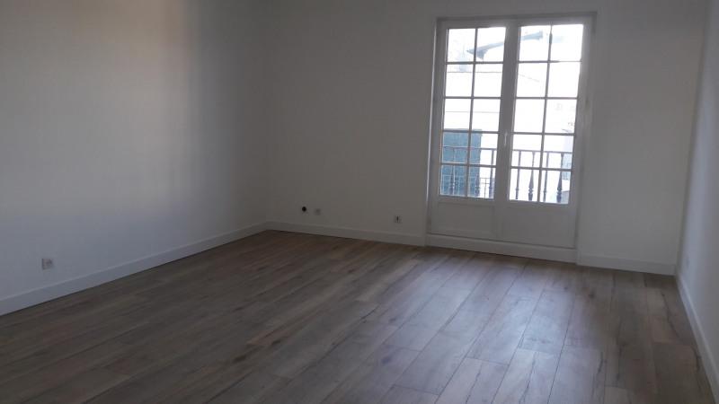 Rental apartment Saint-jean-de-luz 1300€ CC - Picture 1