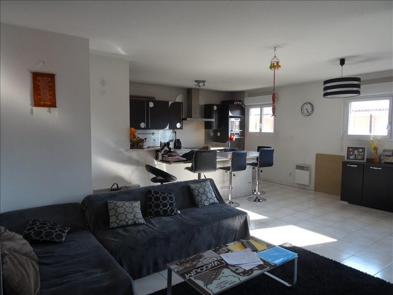 Sale apartment St raphael 280000€ - Picture 2