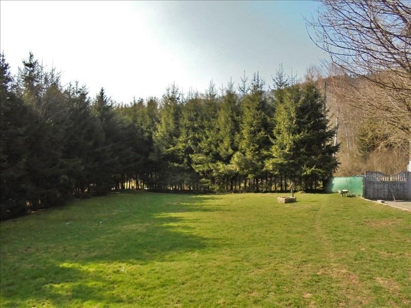 Vente maison / villa Schirmeck 172000€ - Photo 3