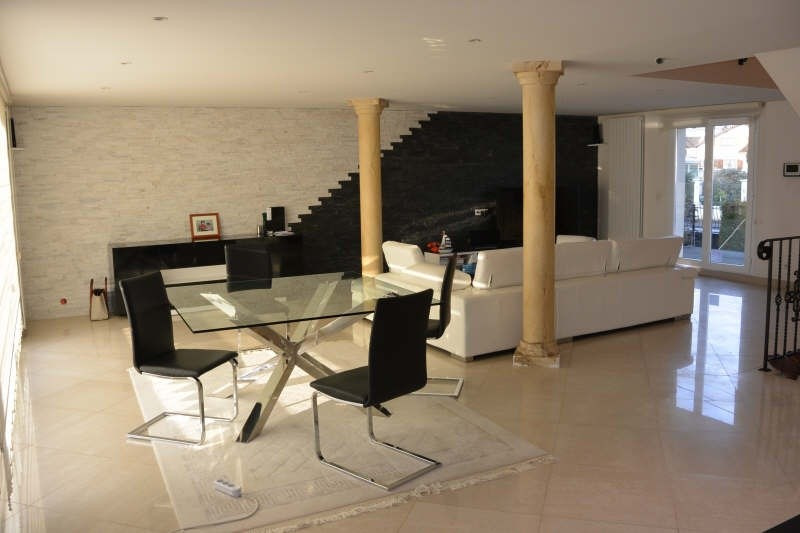 Sale house / villa Gagny 580000€ - Picture 6