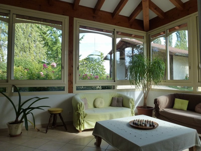 Vente maison / villa Hauterives 360000€ - Photo 10