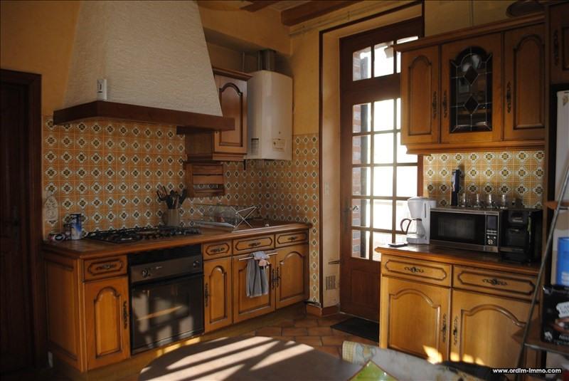 Vente maison / villa Bleneau 64000€ - Photo 7