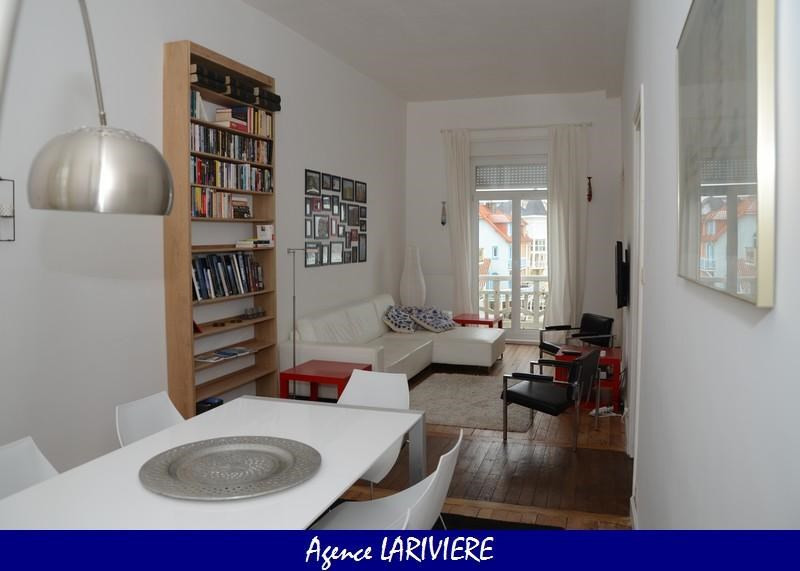 Vacation rental apartment Wimereux 750€ - Picture 6