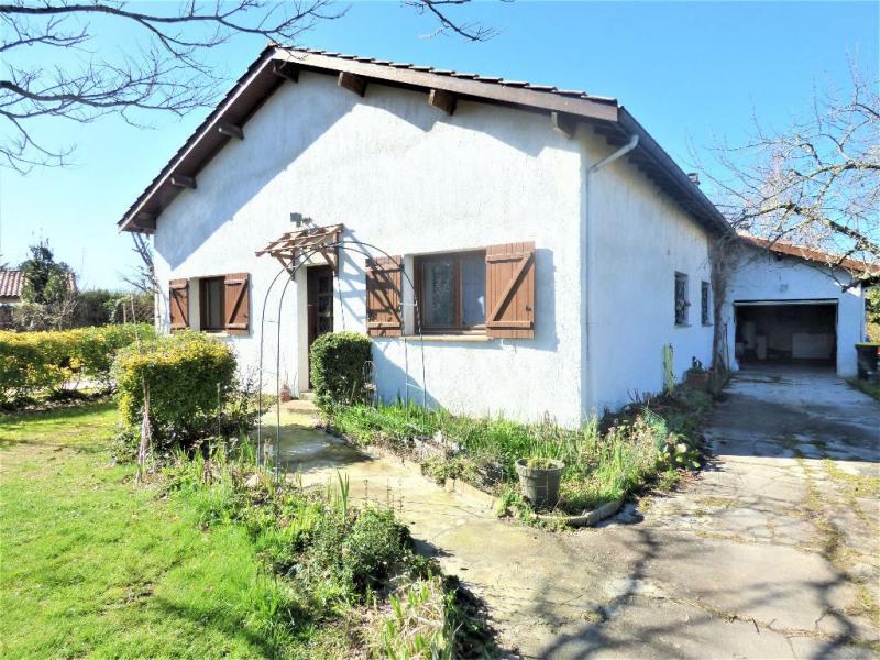 Vente maison / villa Saint jean d illac 433900€ - Photo 2