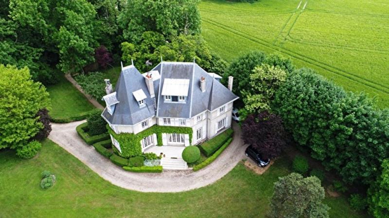 Sale house / villa Meaux 790000€ - Picture 4