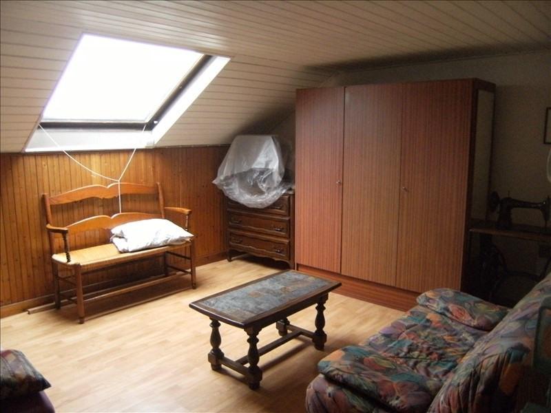 Sale apartment Les sables d olonne 67000€ - Picture 4
