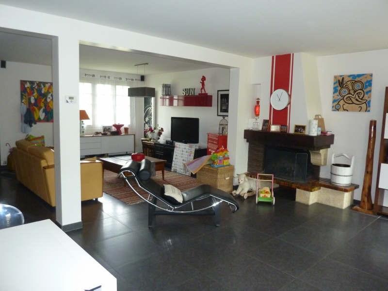 Sale house / villa Centre montfort l'amaury 510000€ - Picture 4