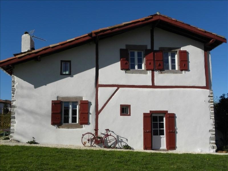 Sale house / villa St jean pied de port 325000€ - Picture 1