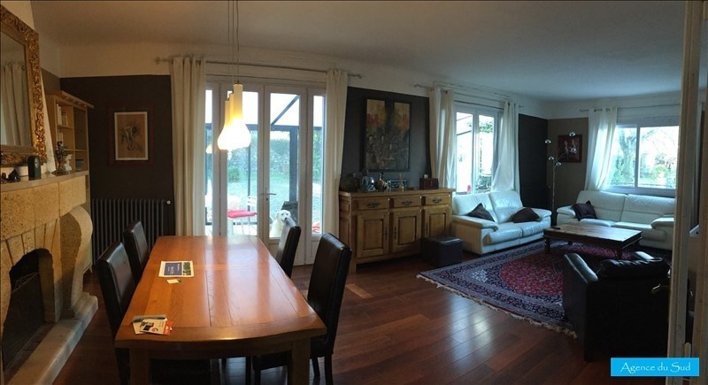 Vente de prestige maison / villa La penne sur huveaune 590000€ - Photo 8