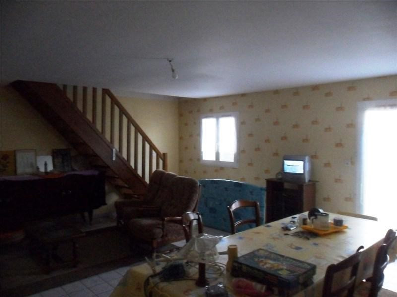 Vente maison / villa Pouance 98 580€ - Photo 3